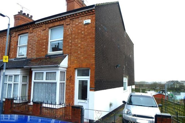 Thumbnail Property to rent in Gladstone Street, Rugby