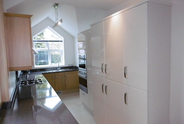 Thumbnail Property to rent in Runswick Drive, Wollaton
