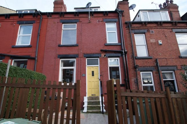 Thumbnail Terraced house to rent in Argie Road, Burley, Leeds