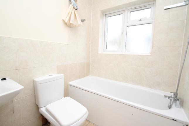 Bathroom of Beechwood Avenue, Thornton Heath CR7