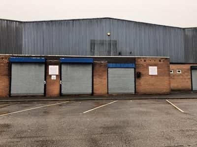 Thumbnail Light industrial to let in Unit 3, Merthyr Tydfil Industrial Park, Pentrebach, Merthyr Tydfil