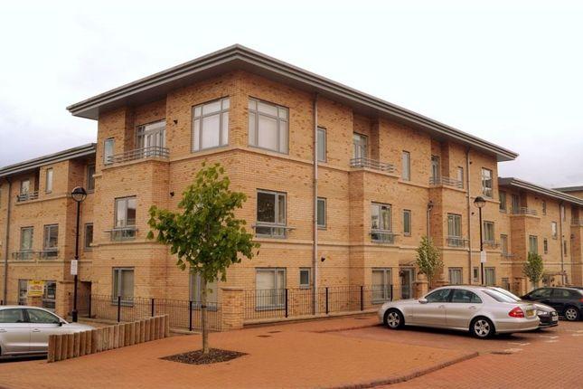 Thumbnail Flat to rent in Homerton Street, Bletchley, Milton Keynes
