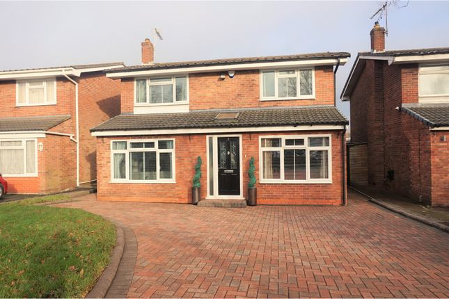 Thumbnail Detached house for sale in Kents Bank, Liverpool