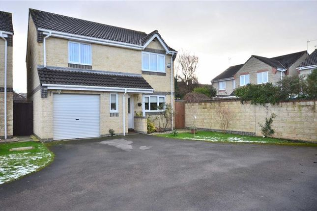 Thumbnail Detached house to rent in Forbes Close, Abbeymead, Gloucester