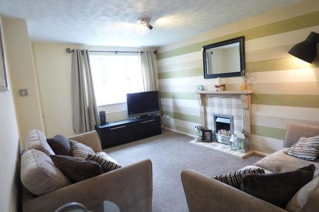 Thumbnail Semi-detached house to rent in Pennine Road, Chorley