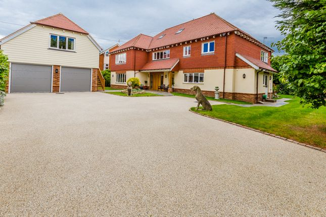 Thumbnail Detached house for sale in Mill Lane, Tonbridge