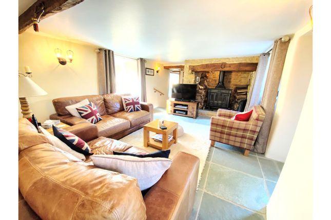 Sitting Room of Coker Crescent, East Street, West Coker, Yeovil BA22