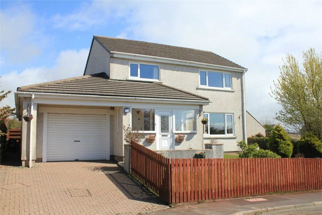 Thumbnail Detached house for sale in 13 Station Crescent, Beckermet, Cumbria