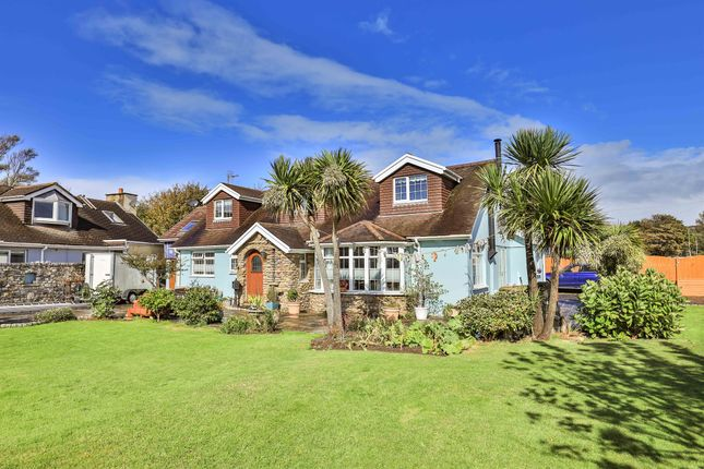 Thumbnail Detached house for sale in Bay View Road, Porthcawl