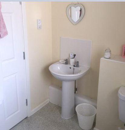 Bathroom2 of Thorn Court, Arlingham Avenue, Bromsgrove B61