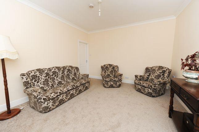 Lounge of Langer Lane, Chesterfield S40