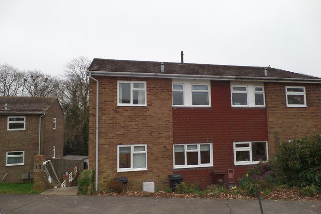 Thumbnail End terrace house to rent in Snape View, Wadhurst, Tunbridge Wells