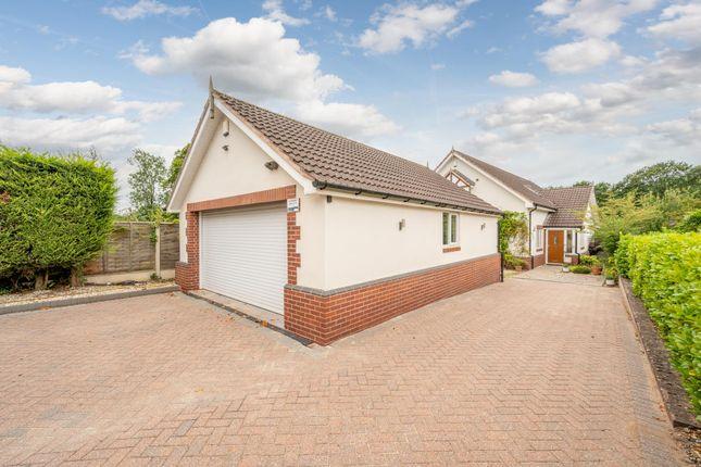 Thumbnail Detached house for sale in Wolverhampton Road, Stourton