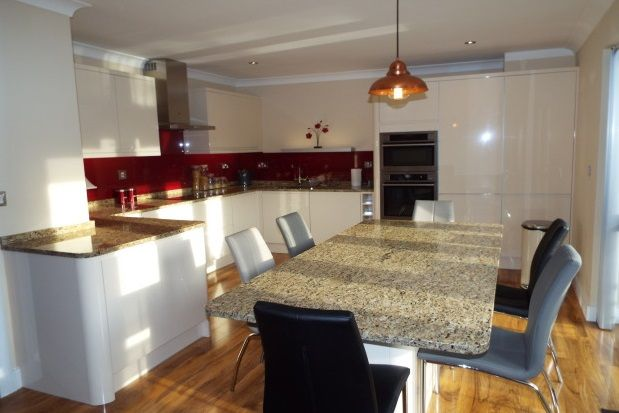 Thumbnail Town house to rent in Park Wharf, Nottingham