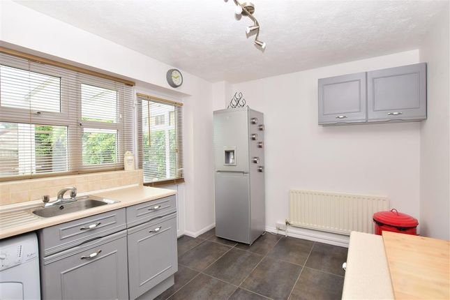 Kitchen/Diner of Oakwood Drive, Uckfield, East Sussex TN22