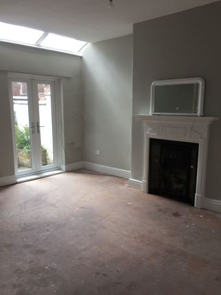Thumbnail Terraced house for sale in Grandale Street, Rusholme, Manchester