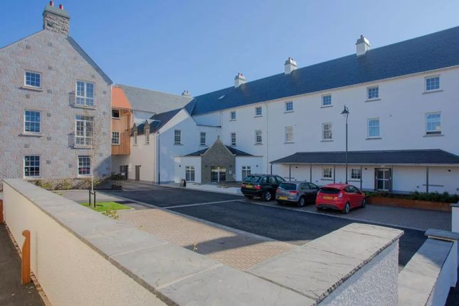 Thumbnail Flat for sale in Macnab, Landale Court, Chapelton, Stonehaven