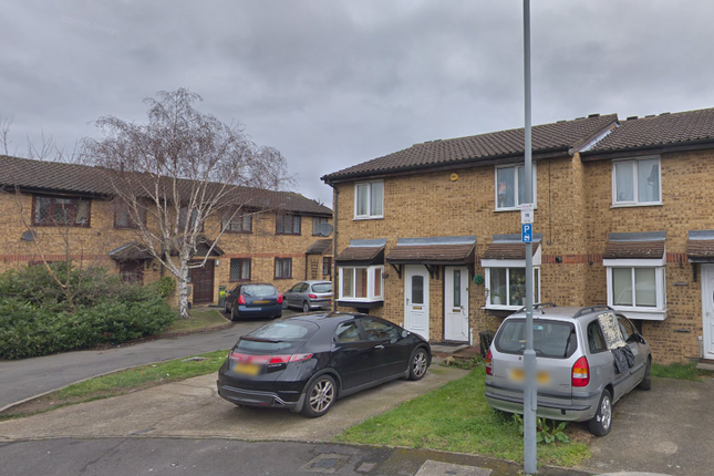 Thumbnail Semi-detached house to rent in Overston Drive, Ilford