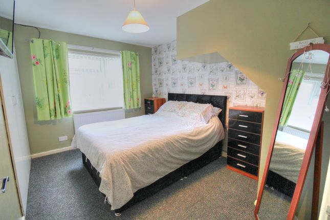 Bedroom 1 of Queensport Close, Stockton-On-Tees TS18