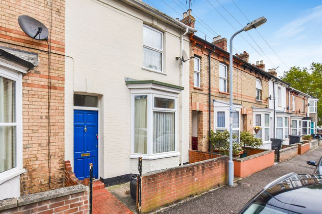 Thumbnail Terraced house for sale in Noble Street, Taunton
