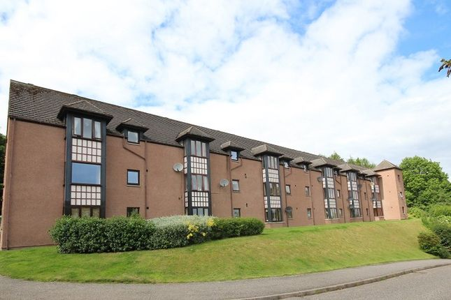 Thumbnail Flat for sale in 14 Old Distillery, Dingwall