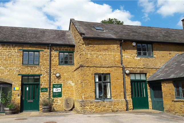 Thumbnail Office to let in Suites 3 & 4, The Granary, Home Farm Drive, The Upton Estate, Banbury, Warwickshire