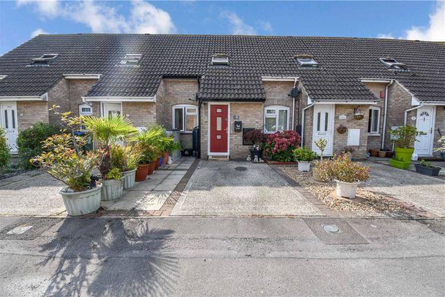 Thumbnail Terraced house for sale in Pegasus Close, Southampton, Hampshire
