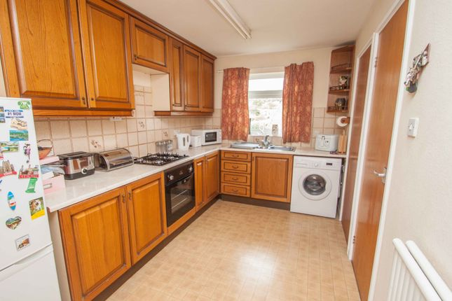 Kitchen of Rydal Close, Plymouth PL6