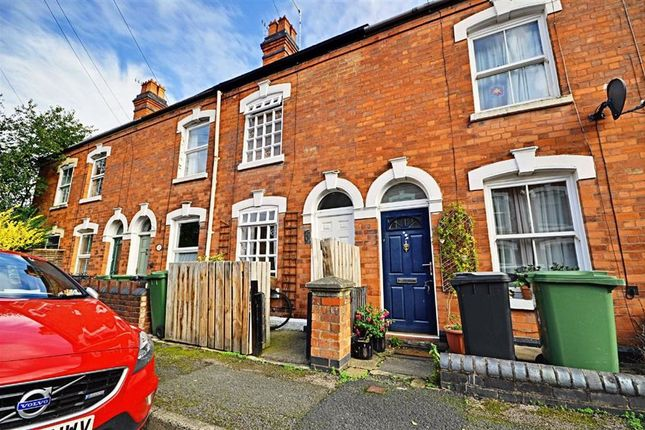 2 bed terraced house to rent in Prince Rupert Road, Worcester WR5