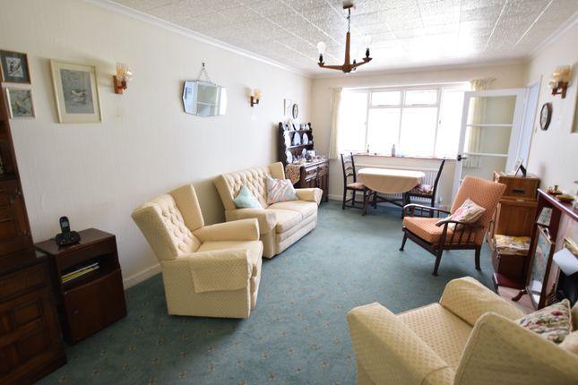 Lounge of Innings Drive, Pevensey Bay BN24