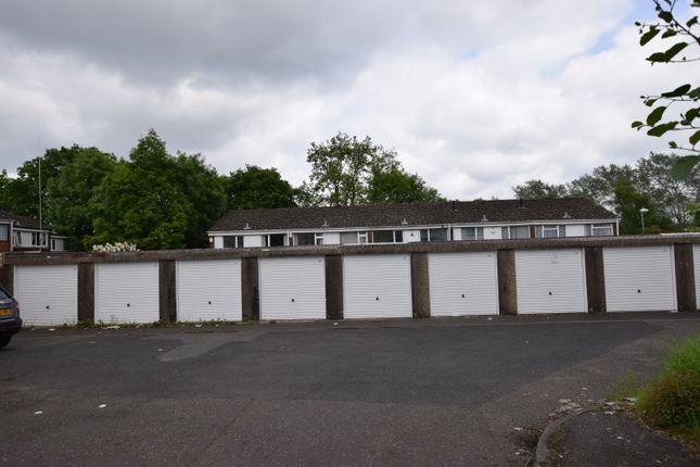 Thumbnail Land to rent in Monmouth Rd, Birmingham, United Kingdom, Birmingham