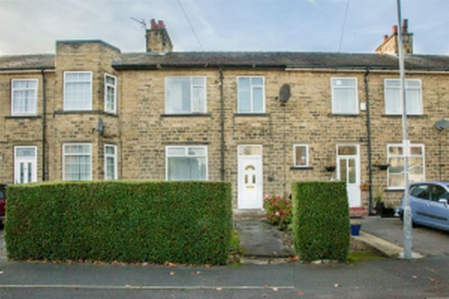 Thumbnail Terraced house to rent in West Close, Fartown, Huddersfield