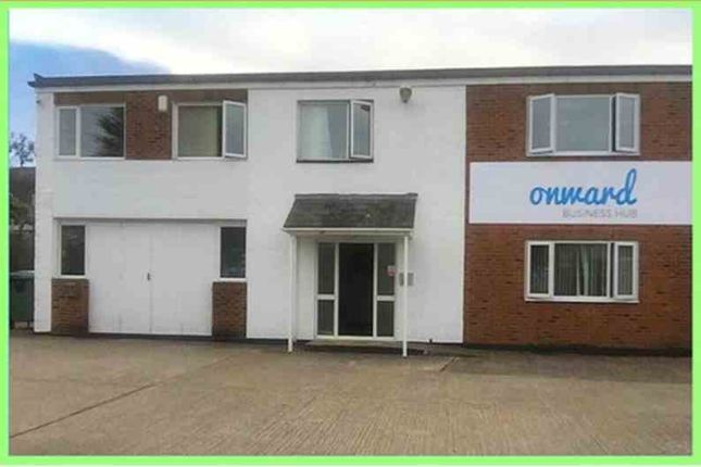 Office to let in College Close, Sandown