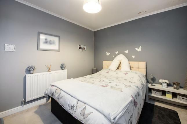 Bedroom 1 of Jervis Road, Portsmouth PO2