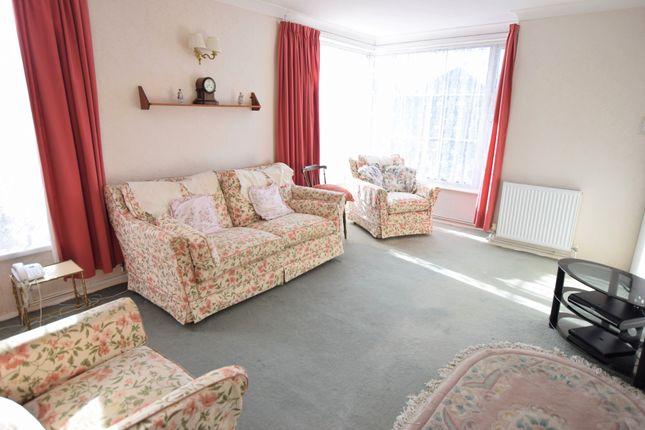 Living Room of Val Prinseps Road, Pevensey Bay BN24