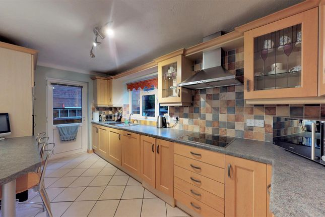 Kitchen of Geldof Drive, Midsomer Norton, Radstock BA3