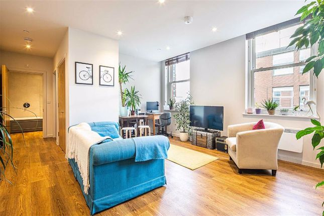 Thumbnail Flat for sale in 18 Queens Buildings, 55, Queen Street, City Centre