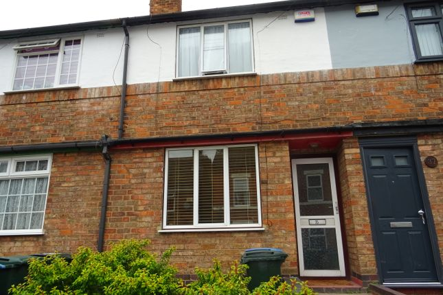 Thumbnail Terraced house for sale in Charterhouse Road, Stoke, Coventry