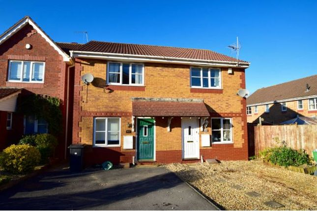 2 bed semi-detached house for sale in Coopers Drive, Yate, Bristol