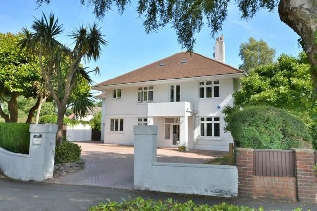 Thumbnail Detached house to rent in Glenferness Avenue, Bournemouth