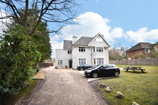 1 bed flat for sale in Brackendale Close, Camberley, Surrey GU15