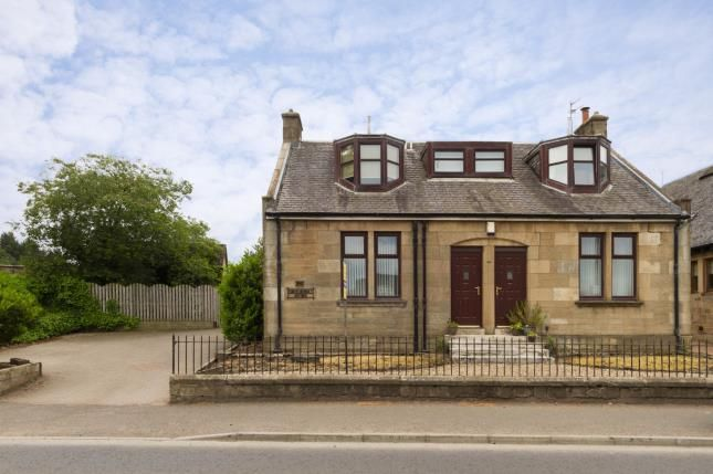 Thumbnail Detached house for sale in Carlisle Road, Ferniegair, Hamilton, South Lanarkshire
