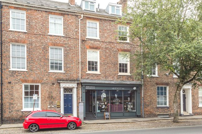 Thumbnail Flat for sale in The Mount, York