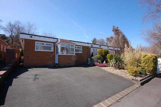 External of Richmond Grove, Wollaston, Stourbridge DY8