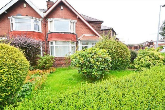 Thumbnail Semi-detached house to rent in Runnymeade, Salford