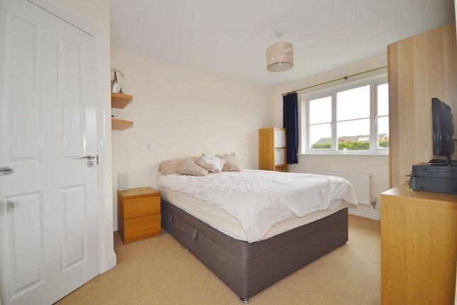Bedroom of Church Court, Stoke Mandeville, Aylesbury HP22