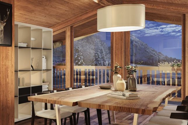 6 bed apartment for sale in Courchevel, Rhone Alps, France