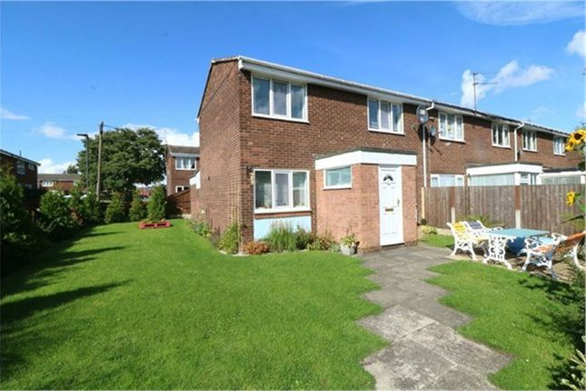 End terrace house for sale in Broomhouse Lane, Balby, Doncaster, South Yorkshire