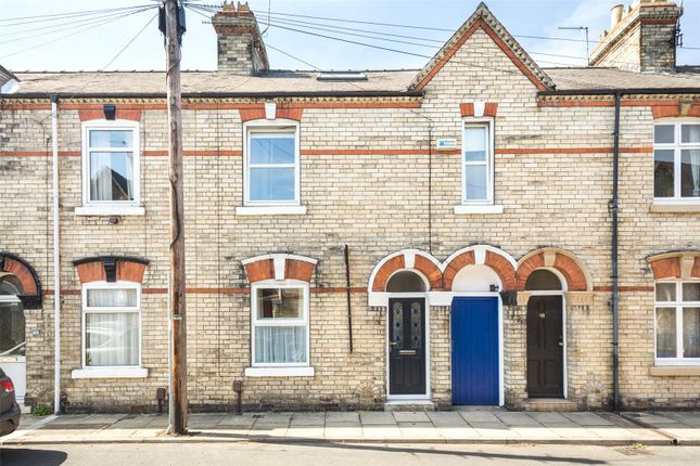 Thumbnail Terraced house for sale in Abbey Street, York