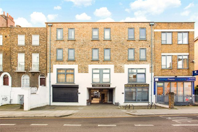 Thumbnail Flat for sale in Isabella Mews, Balls Pond Road, London